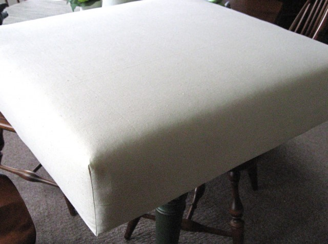 Box Cushion Covers Made To Order