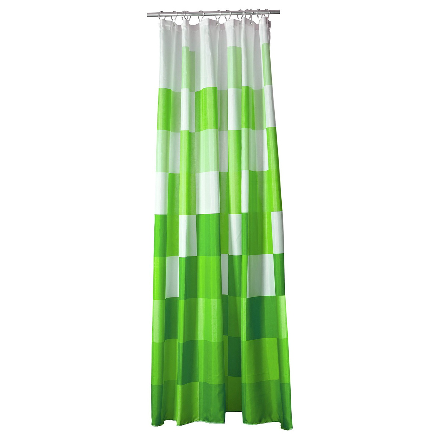 Bright Green Curtains In Ikea Catalogue 2010 Home Design