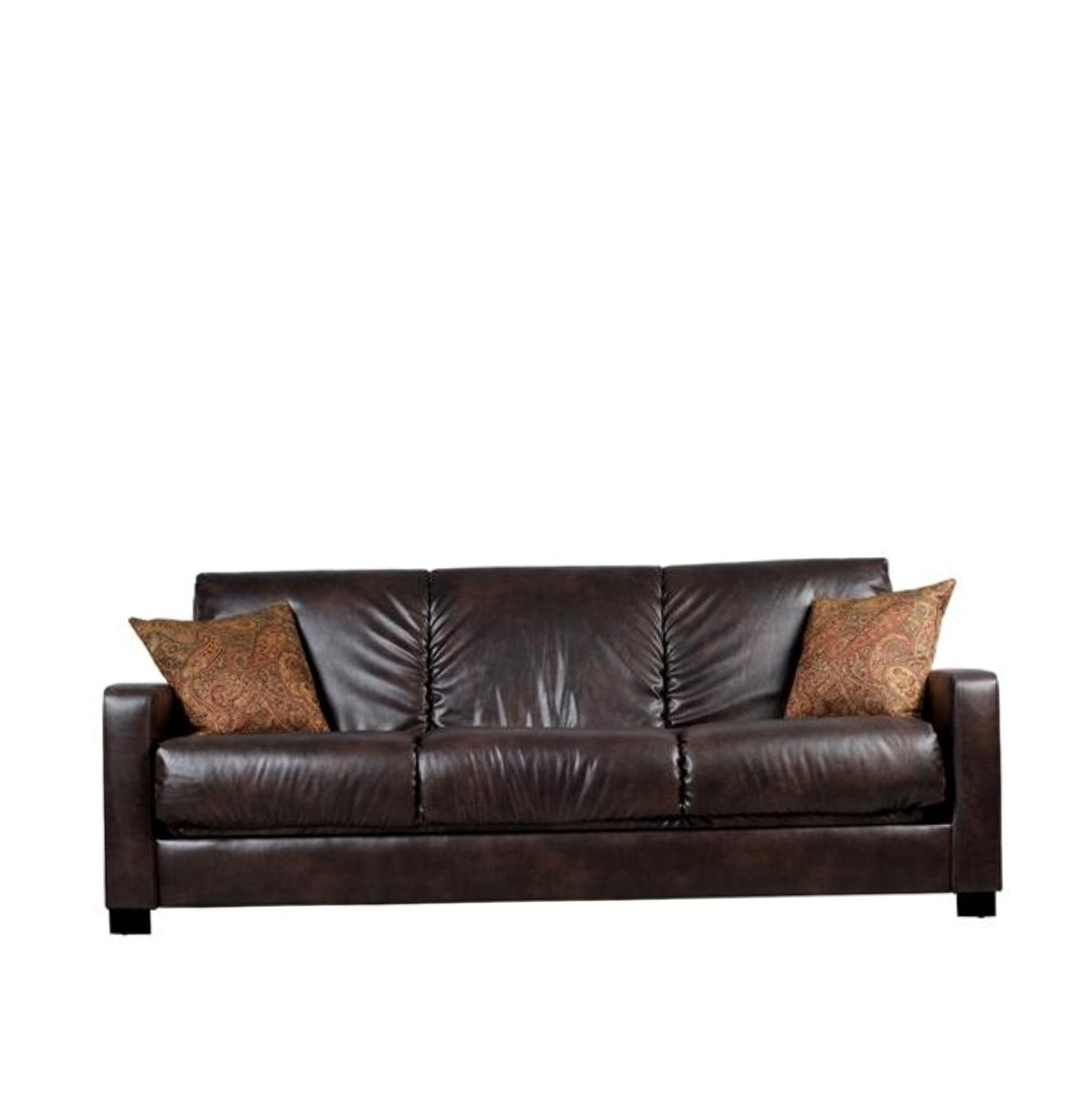 Leather sofa replacement cushions for Cushions for leather sofas