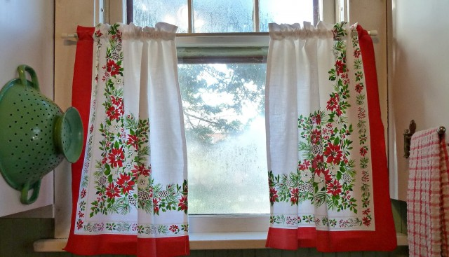 Cottage Style Curtains Uk