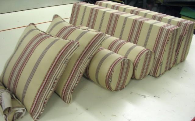 Custom Made Outdoor Cushions Sydney
