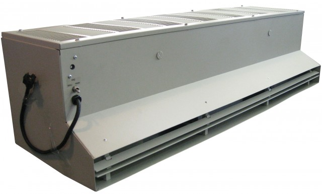 Door Air Curtains Manufacturers
