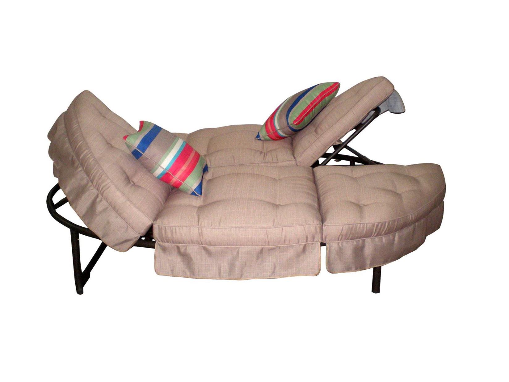 Double Chaise Cushion Replacement