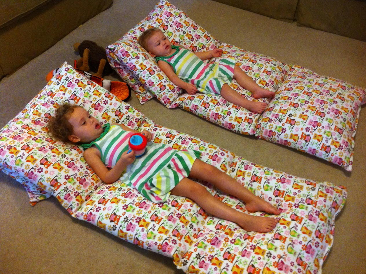 Floor Cushion Mattress