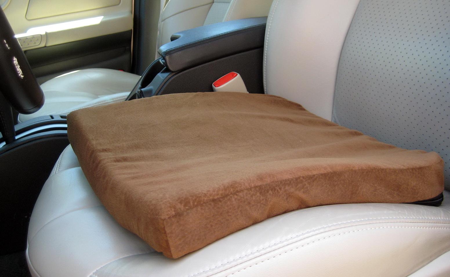 Gel Car Seat Cushion Uk