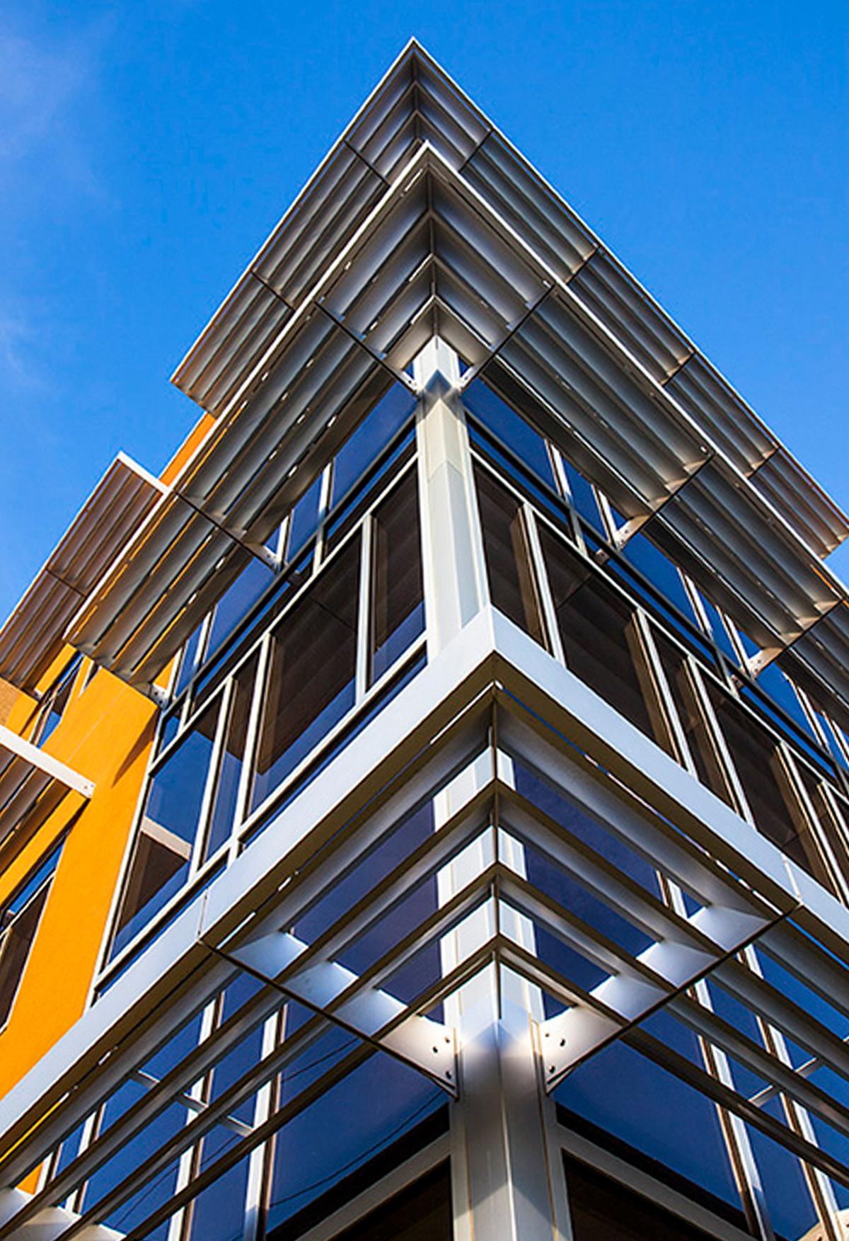 Kawneer Curtain Wall Systems Home Design Ideas