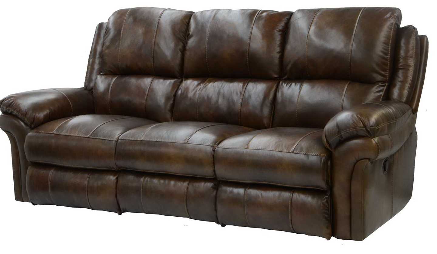 Leather Couch Cushions Flat