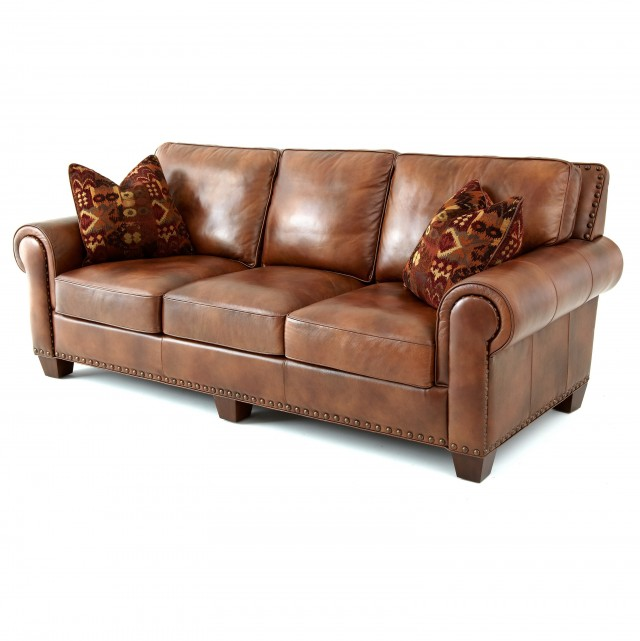 Leather Sofa Cushions For Sale