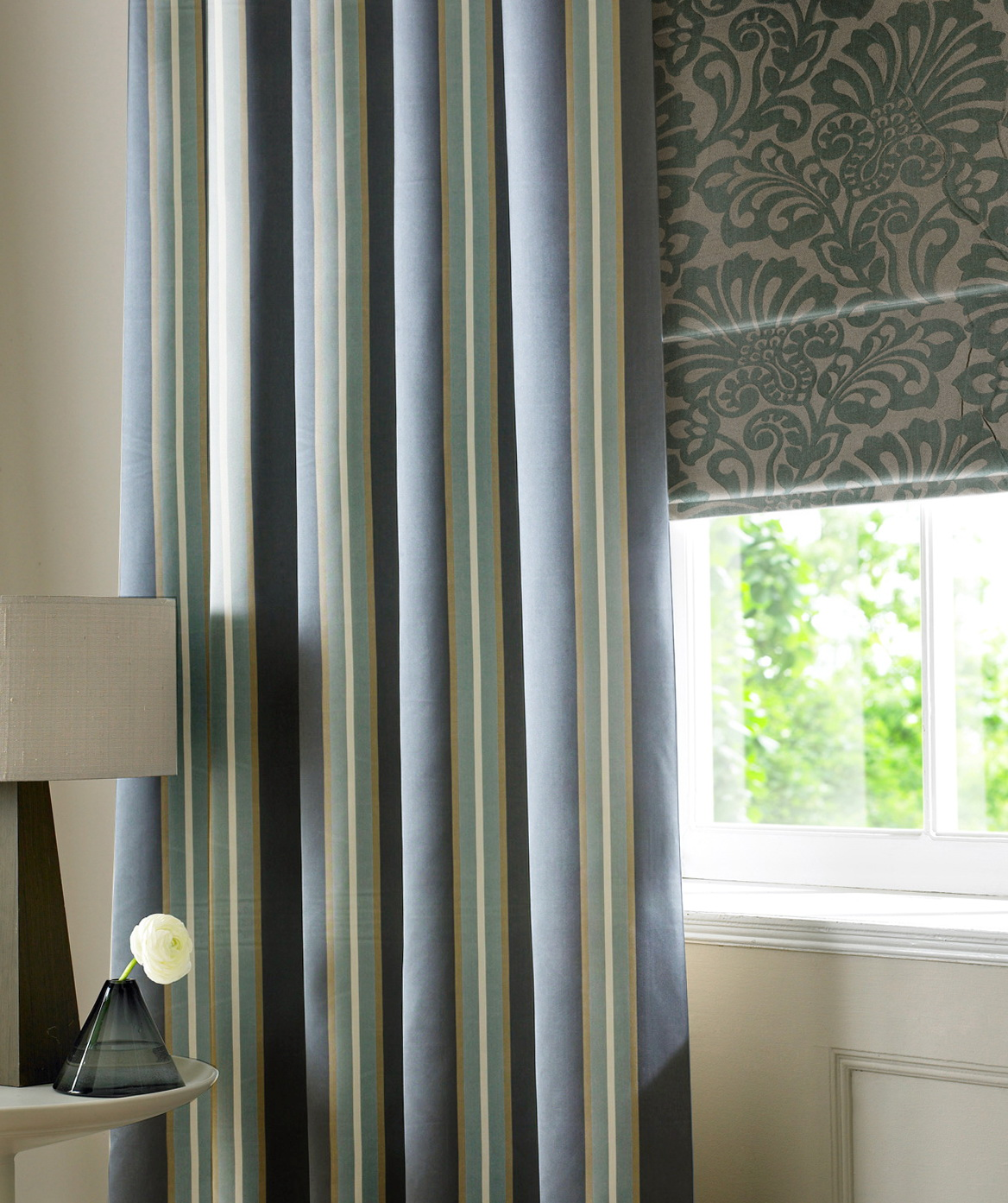 Made To Measure Curtains Glasgow