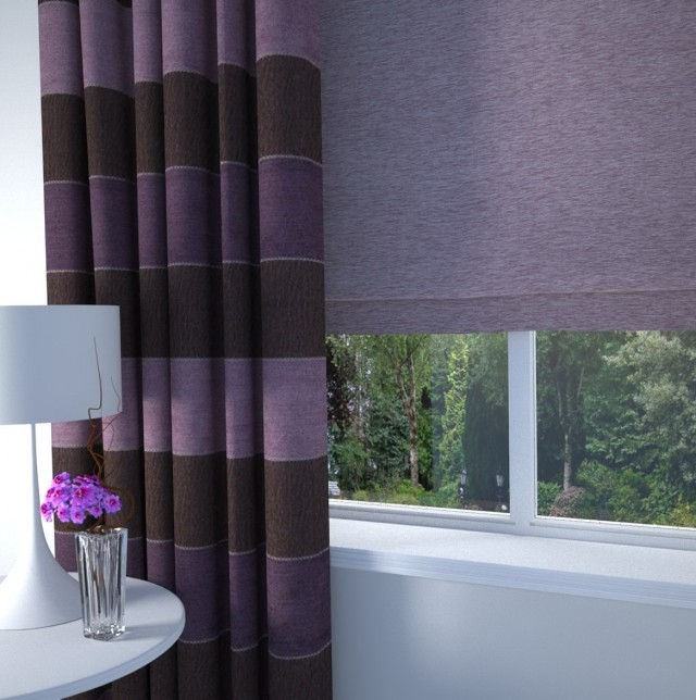 Made To Measure Curtains London