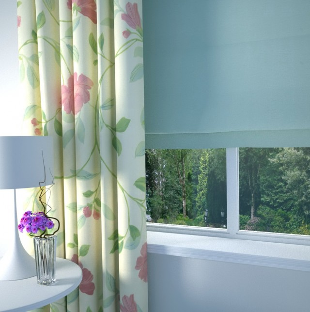 Made To Measure Curtains And Blinds Home Design Ideas