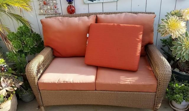 Martha Stewart Cushions Kmart