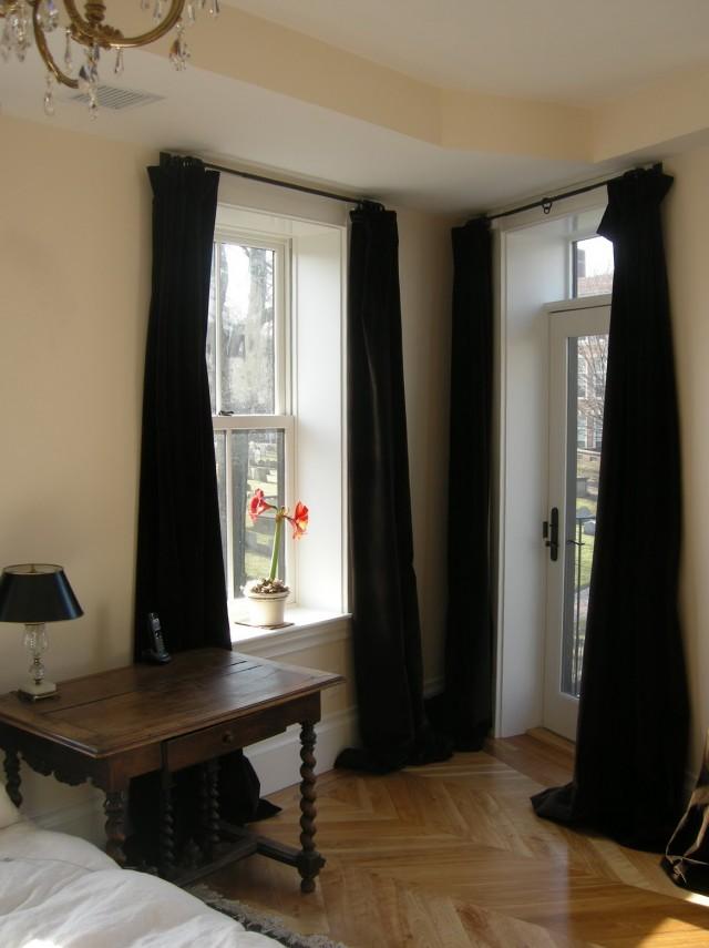 Master Bedroom Curtains Pinterest