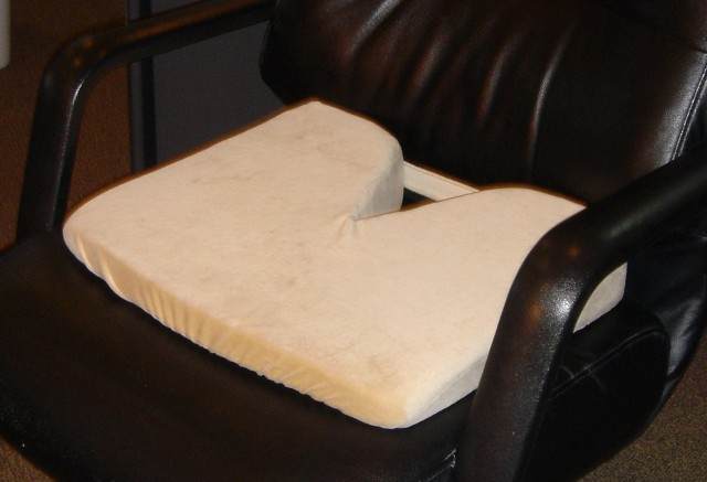 Memory Foam Cushions For Cars