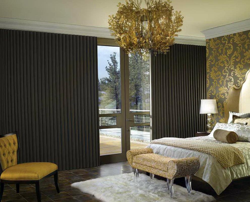 Modern Curtain Ideas 2013