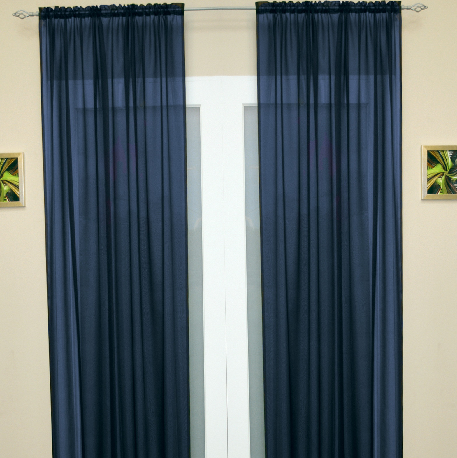 Navy blue velvet curtains uk home design ideas for Navy blue curtains ikea