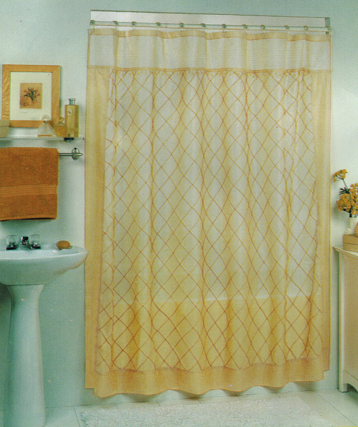 Novelty Shower Curtains Australia
