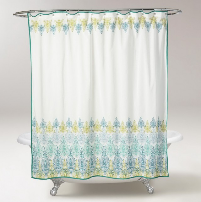 Novelty Shower Curtains Online
