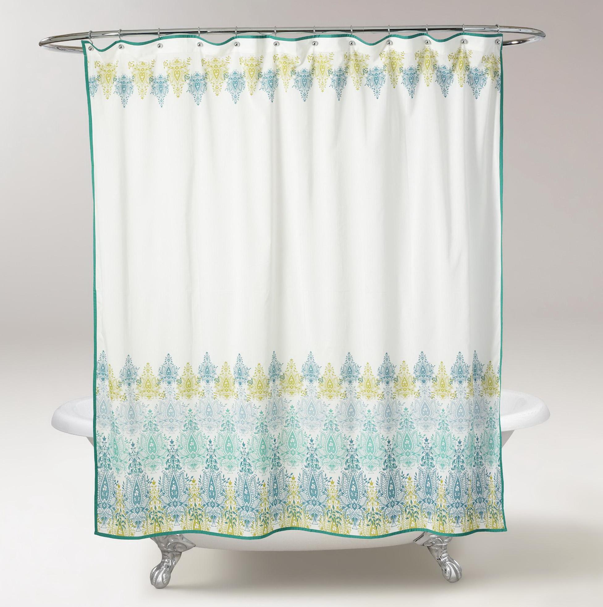Novelty Shower Curtains Online