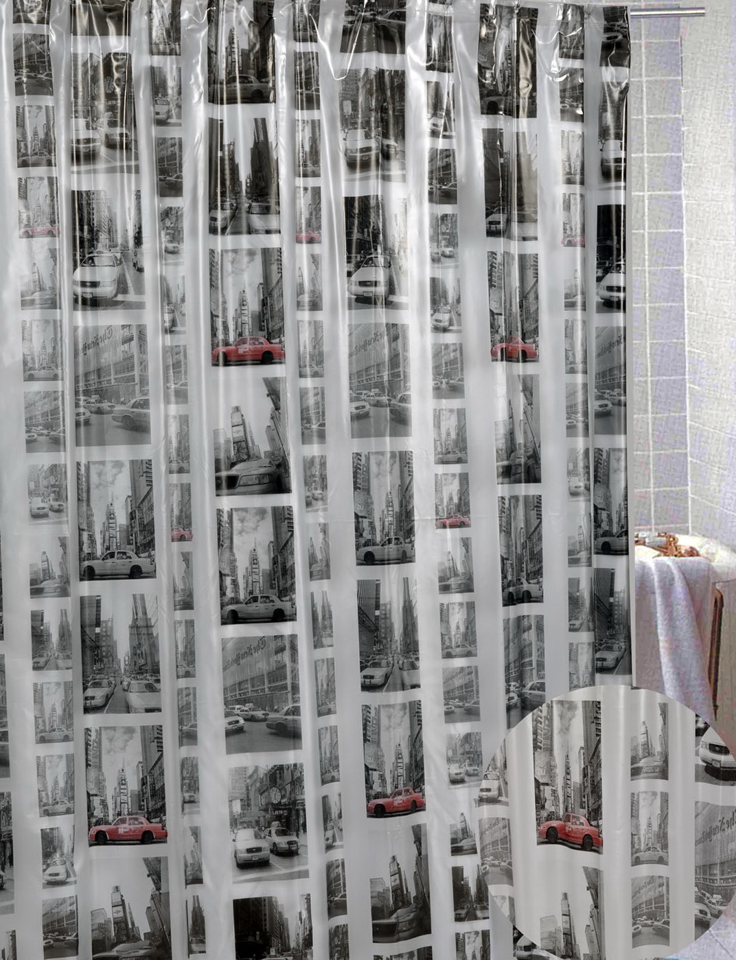Nyc Shower Curtain Urban Outfitters