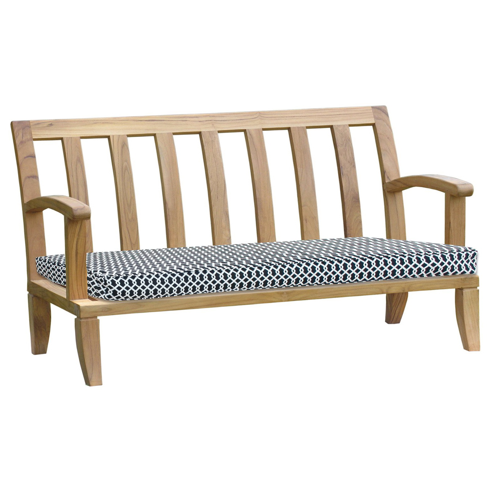Outdoor bench seat cushions nz home design ideas Cheap outdoor bench cushions