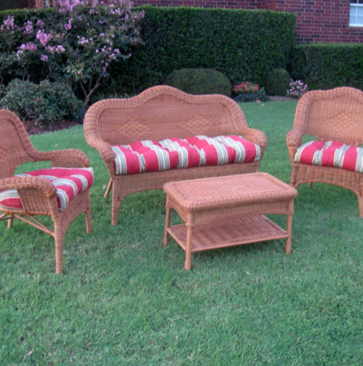 patio bench cushions clearance