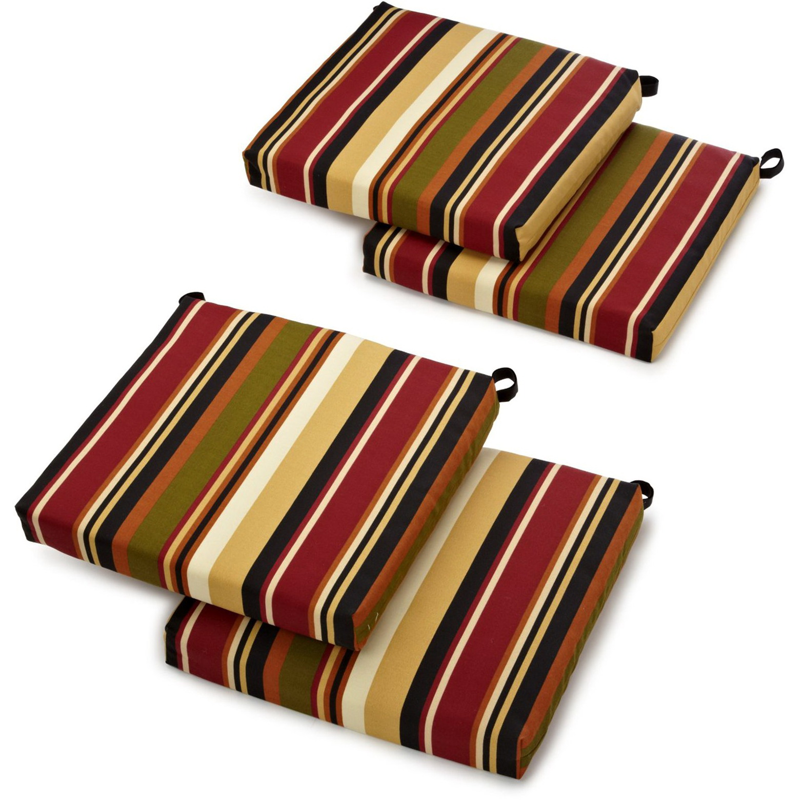 Patio Chair Replacement Cushions Amazon