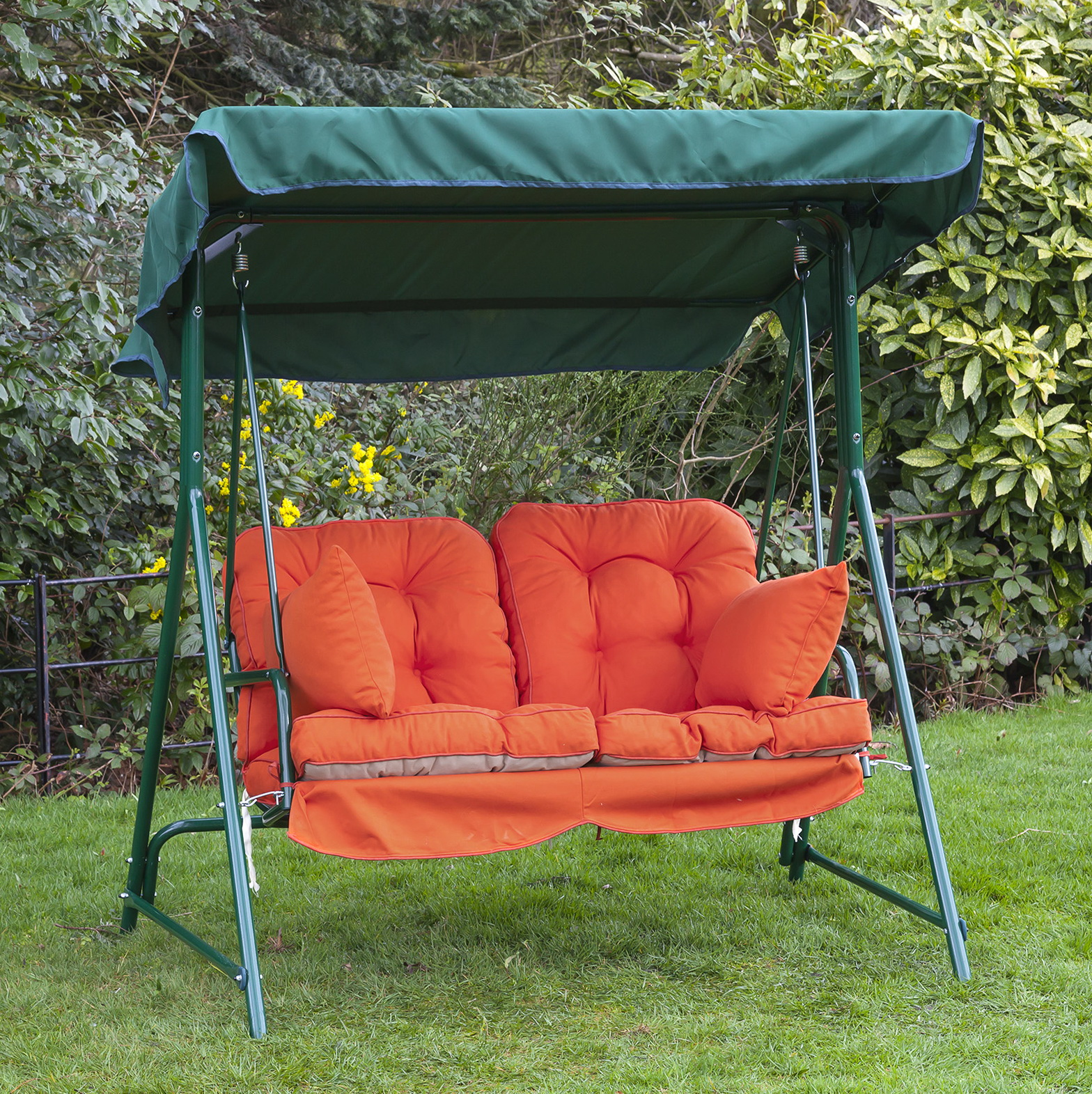 Patio Swing Replacement Cushions Canada