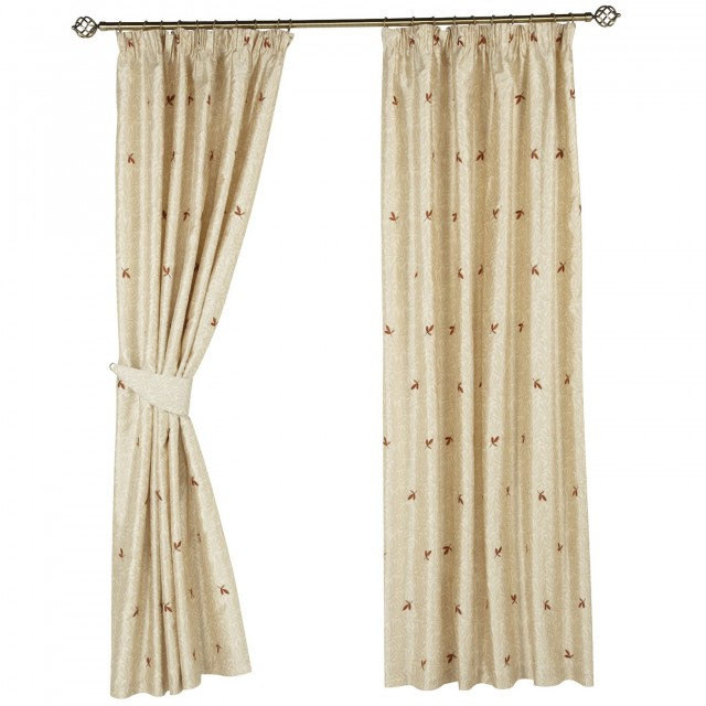 Pencil Pleat Curtains Images