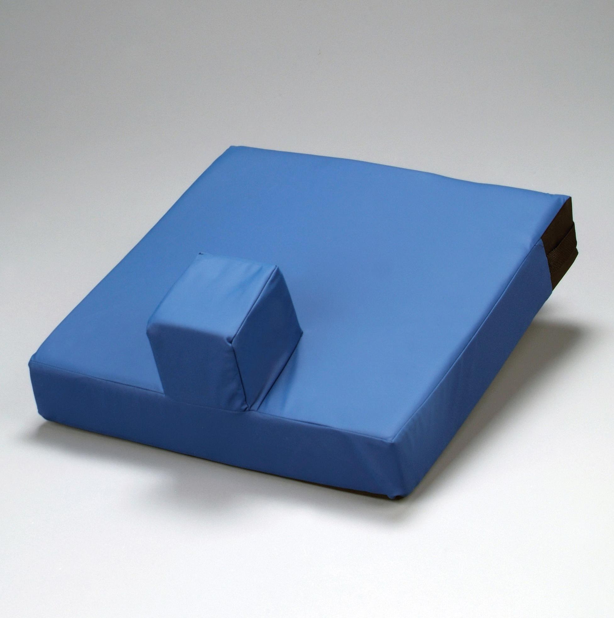 Pommel Cushion For Wheelchair