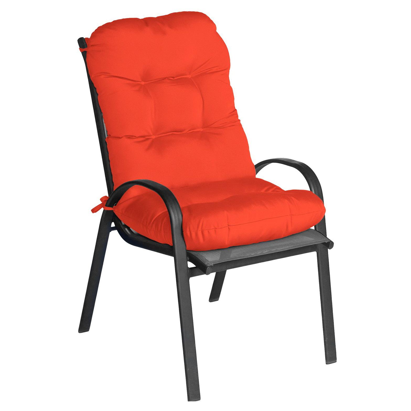 Red Chair Cushions Walmart Home Design Ideas