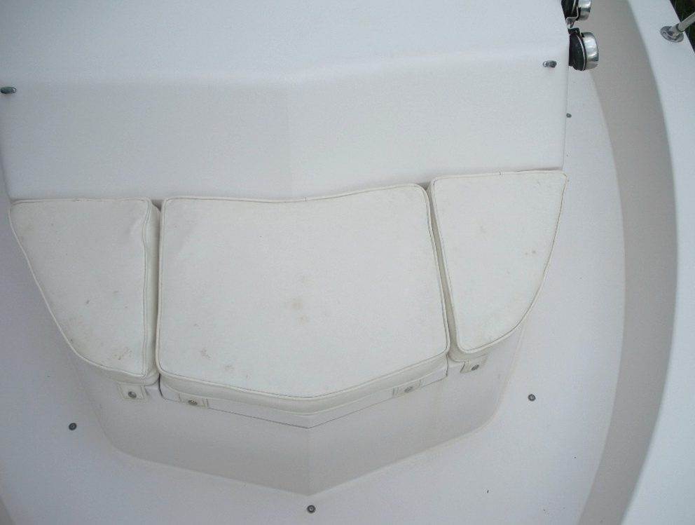 Replacement Boat Cushions Grady White