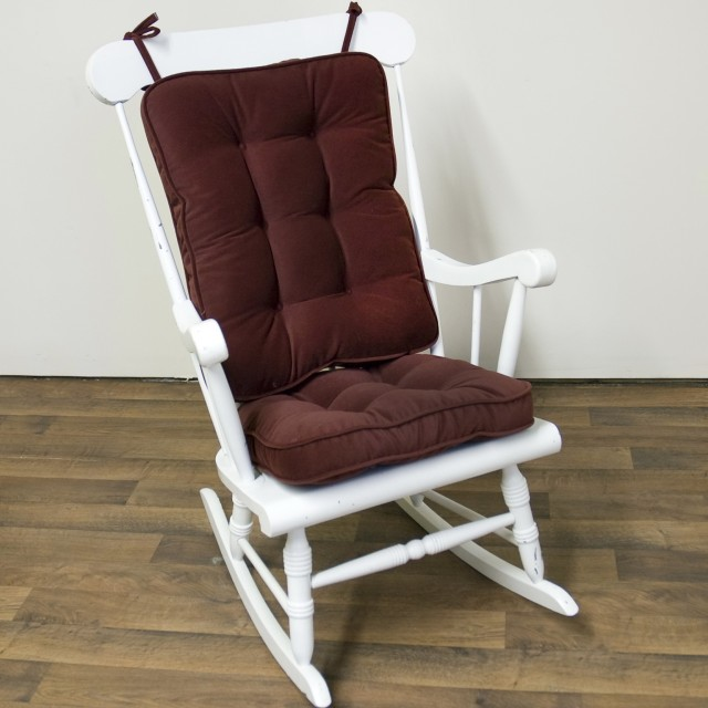 Replacement Cushions For Glider Rocking Chair