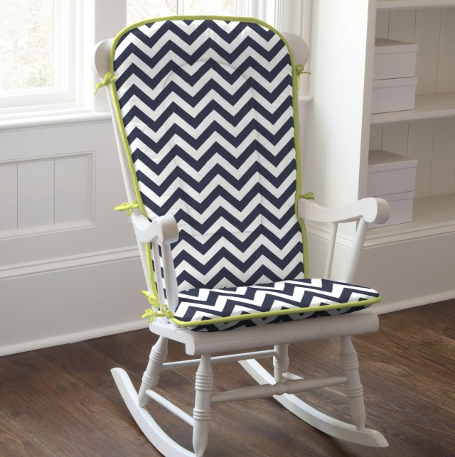 Replacement Cushions For Glider Rocking Nursery Chair