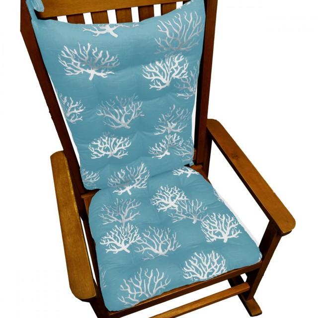 Rocker Chair Cushions Sets