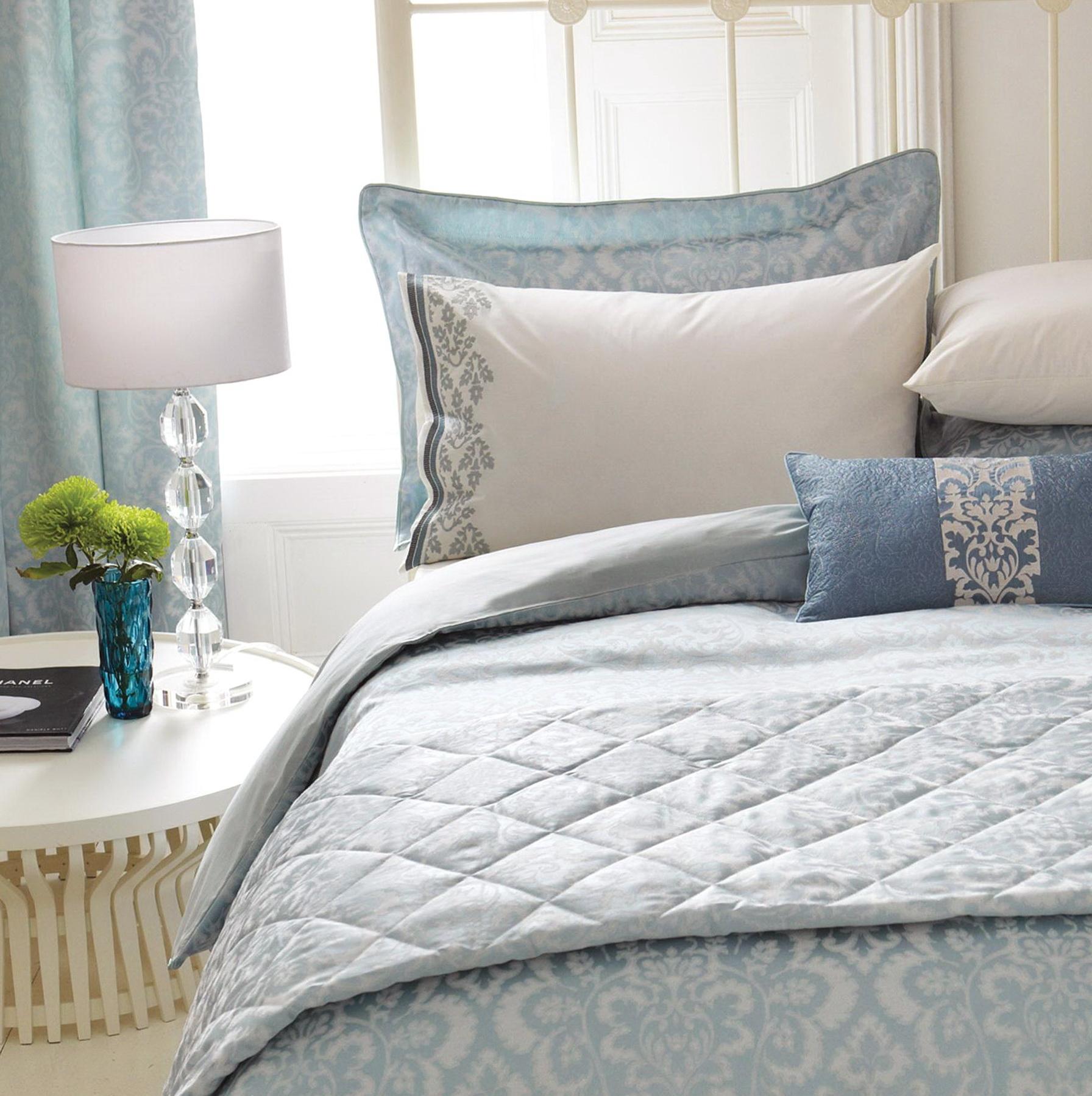 Royal Blue Bedroom Curtains Home Design Ideas