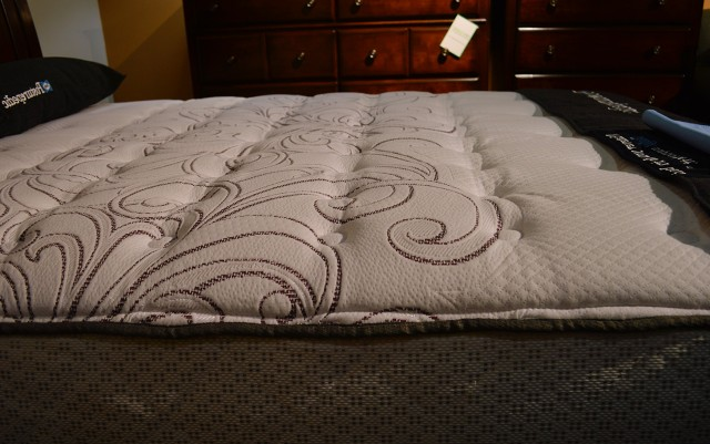 Sealy Cushion Firm Mattress Review