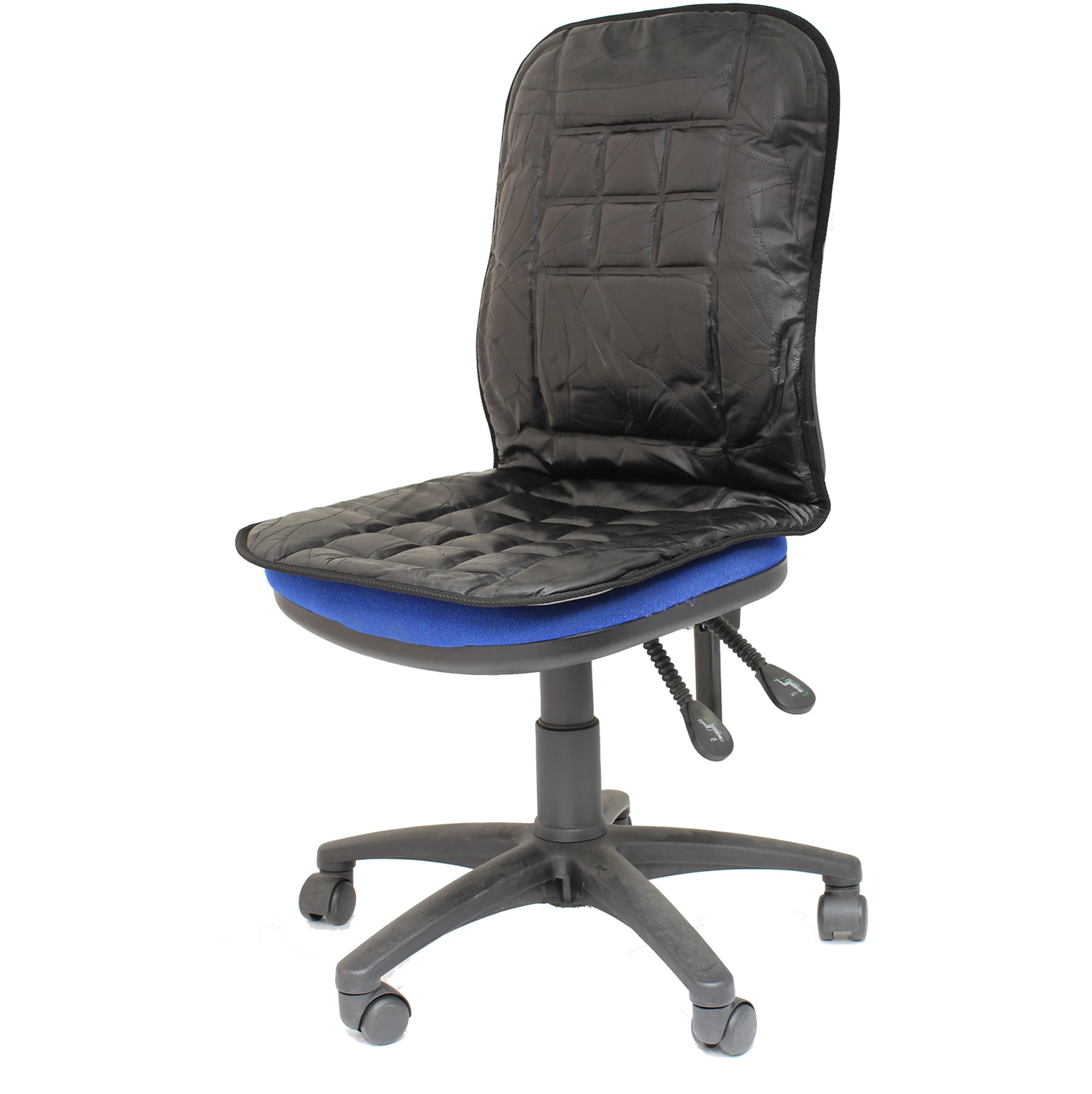 Seat Back Cushion Office Chair Home Design Ideas