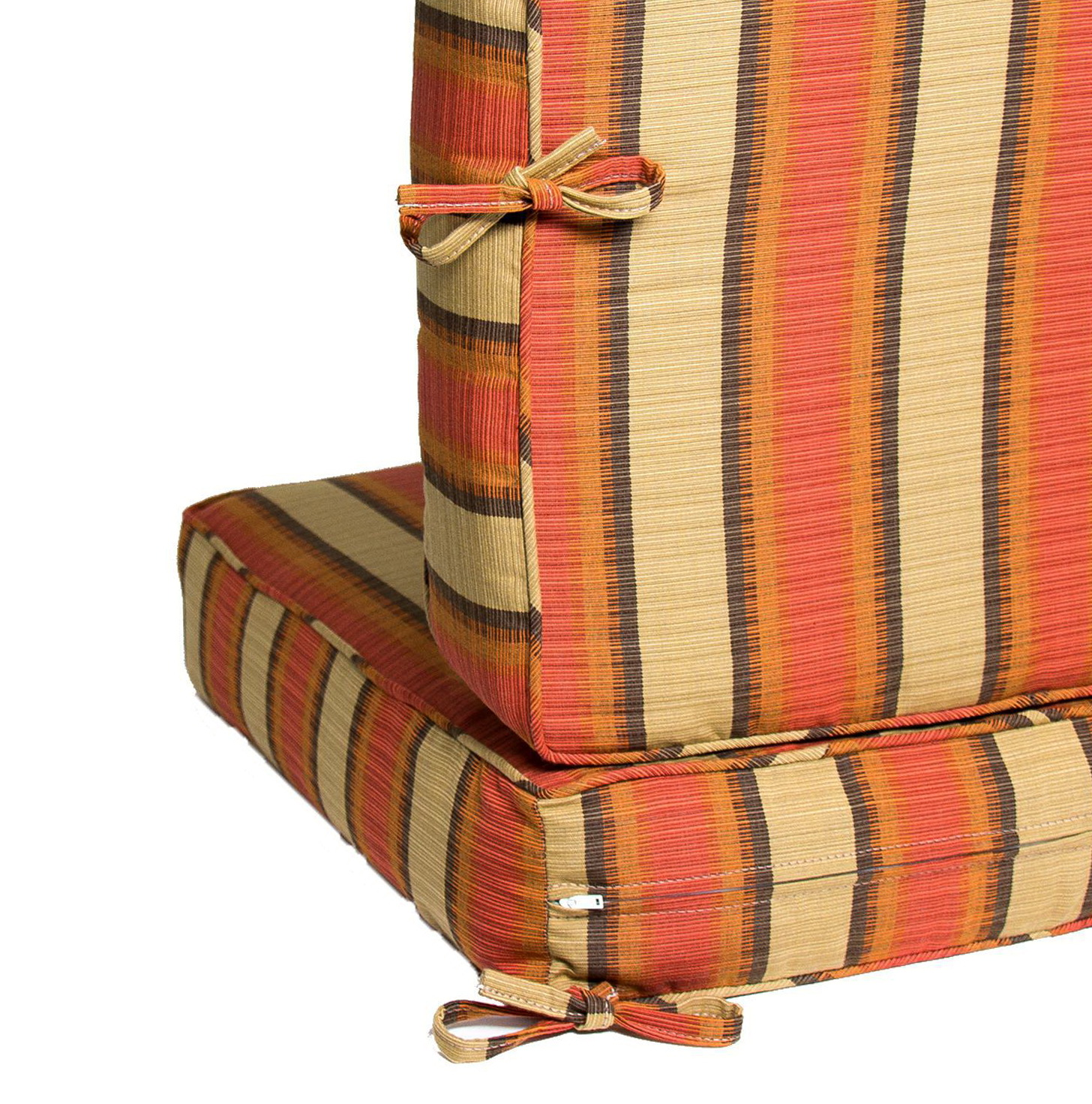 Small Chair Cushions With Ties