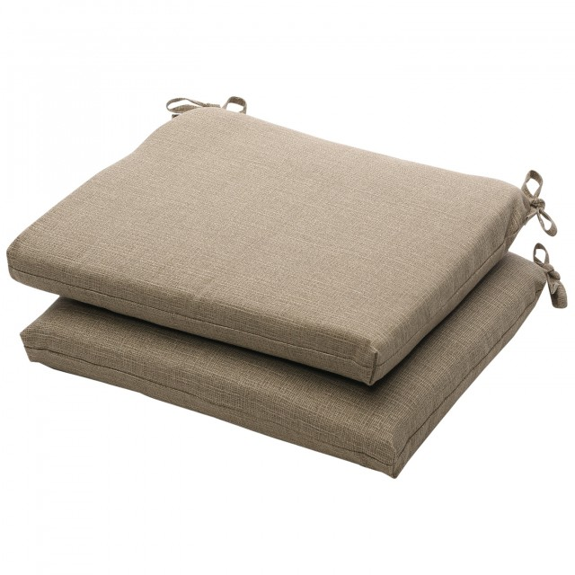 Square Seat Cushions Outdoor
