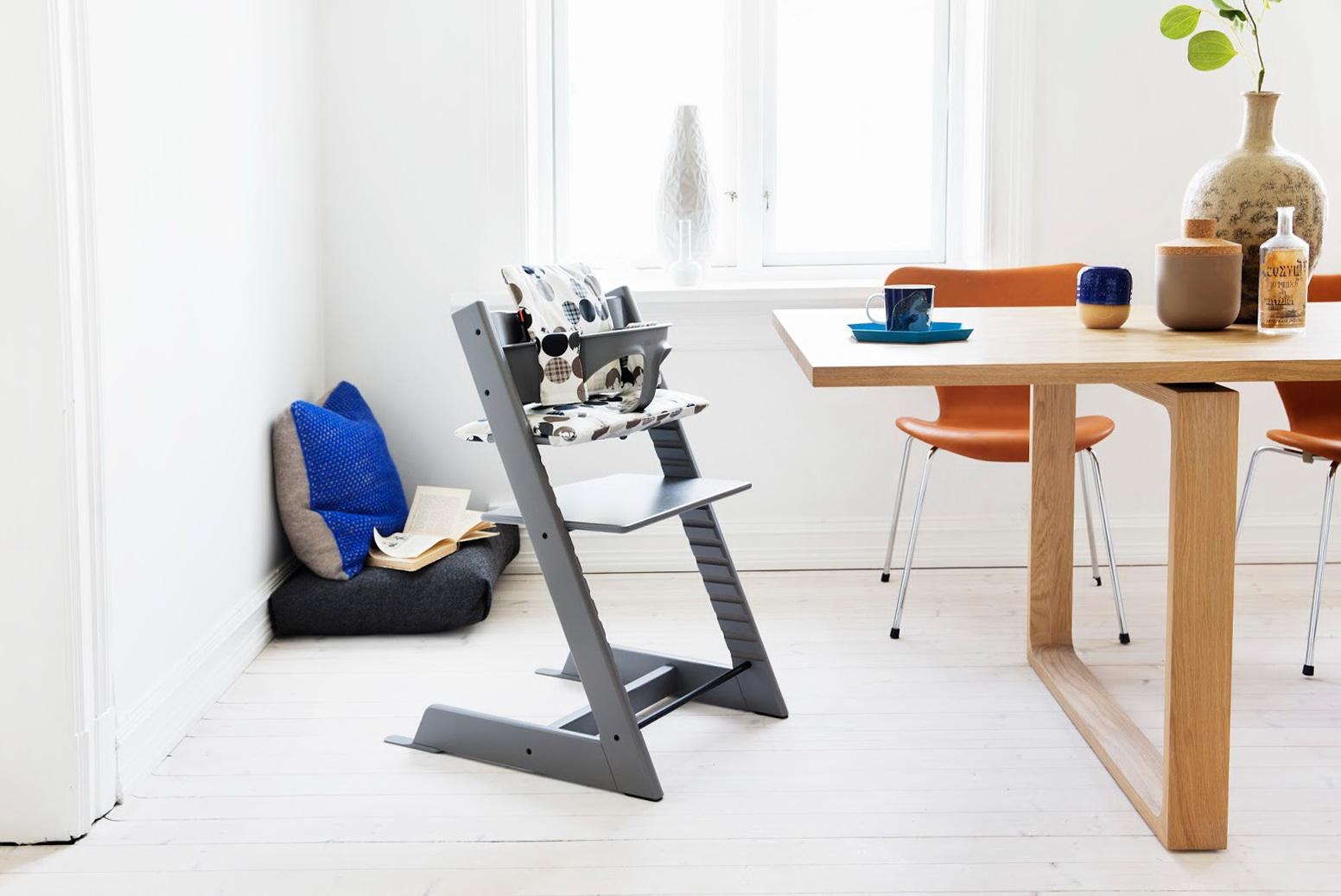 Stokke Tripp Trapp Cushion Amazon Home Design Ideas