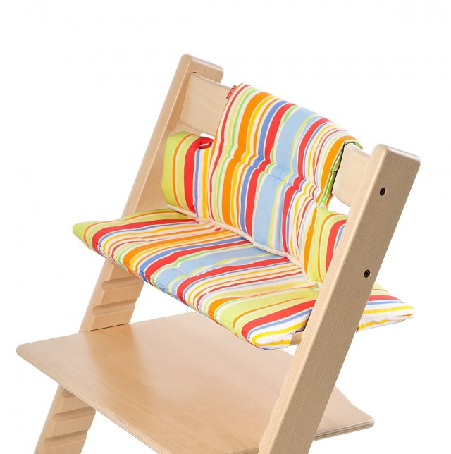 Stokke Tripp Trapp Cushion Installation