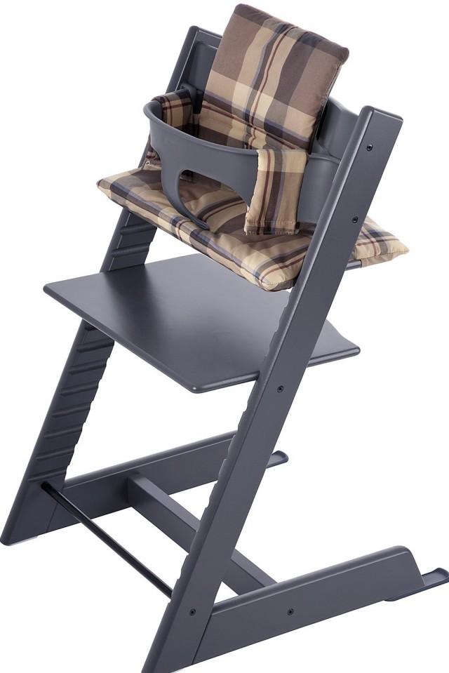 Stokke Tripp Trapp Cushion Pattern