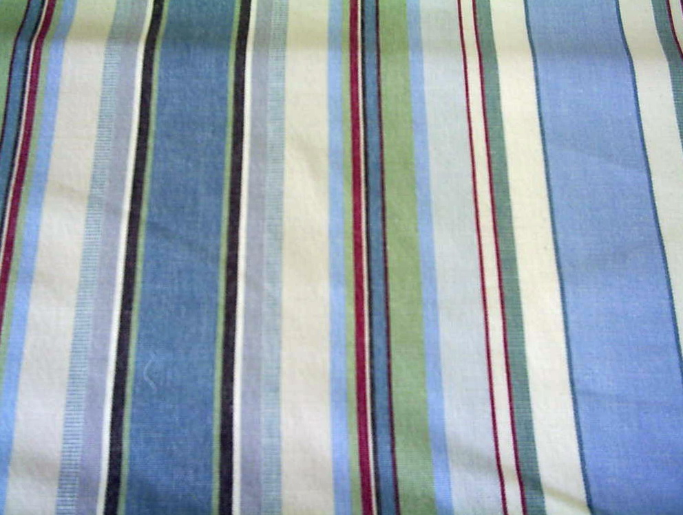 Striped Fabrics For Curtains