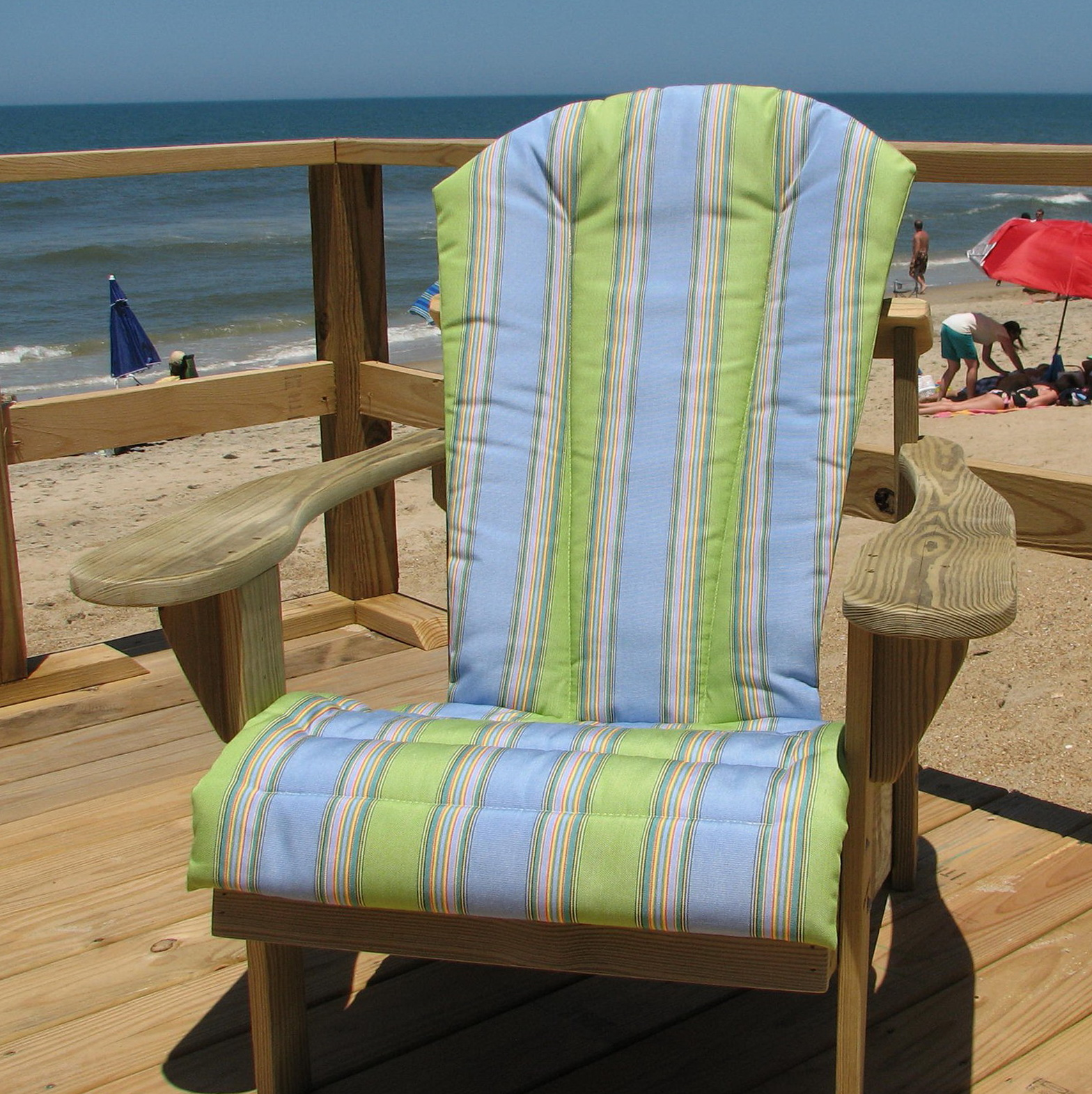 Sunbrella Patio Chair Cushions Sale