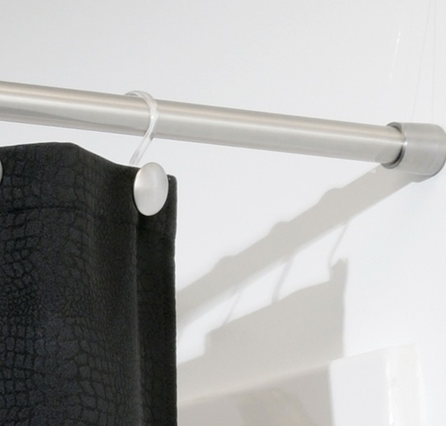 Tension Shower Curtain Rod