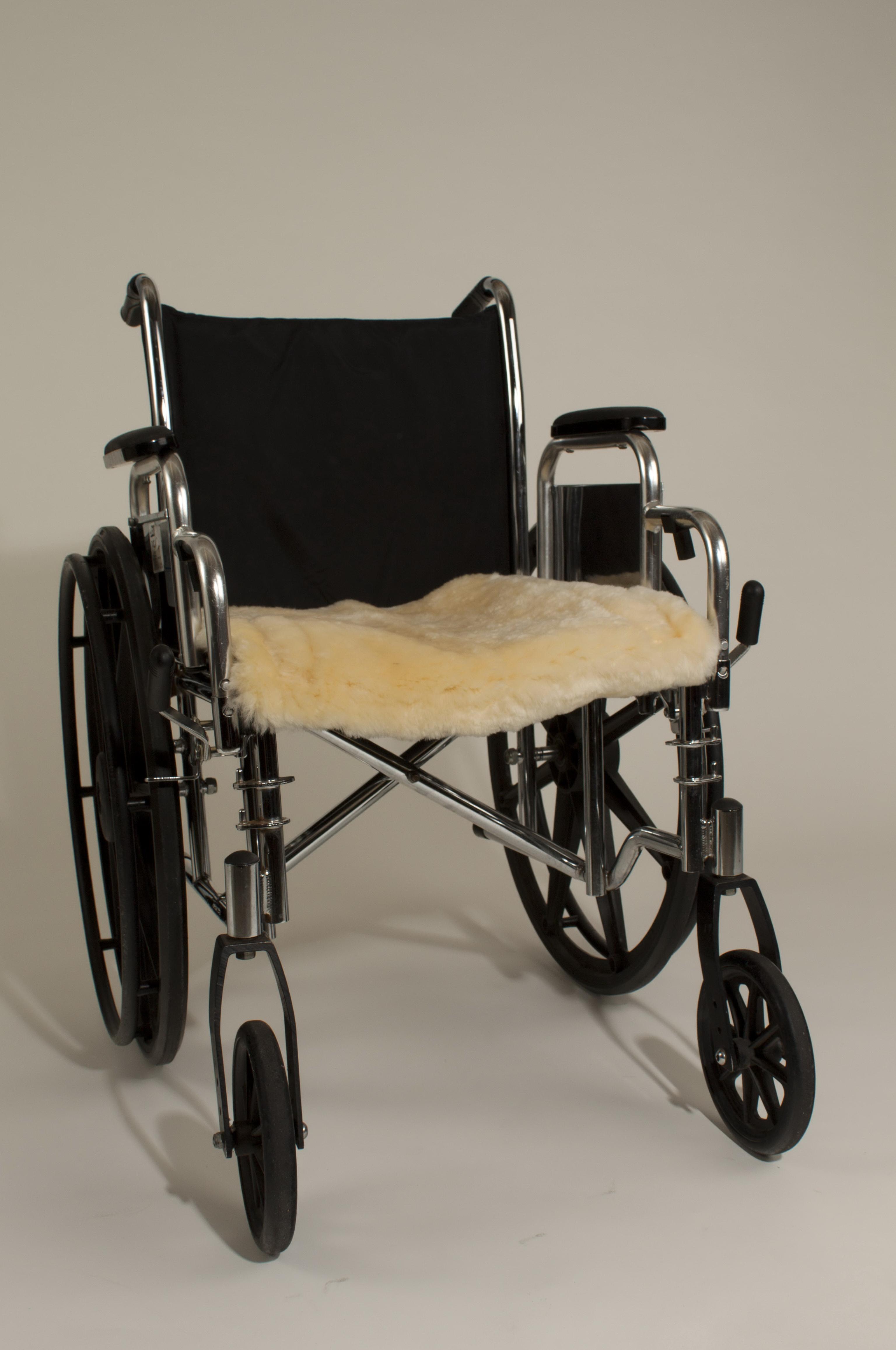 Wheelchair Cushion Covers