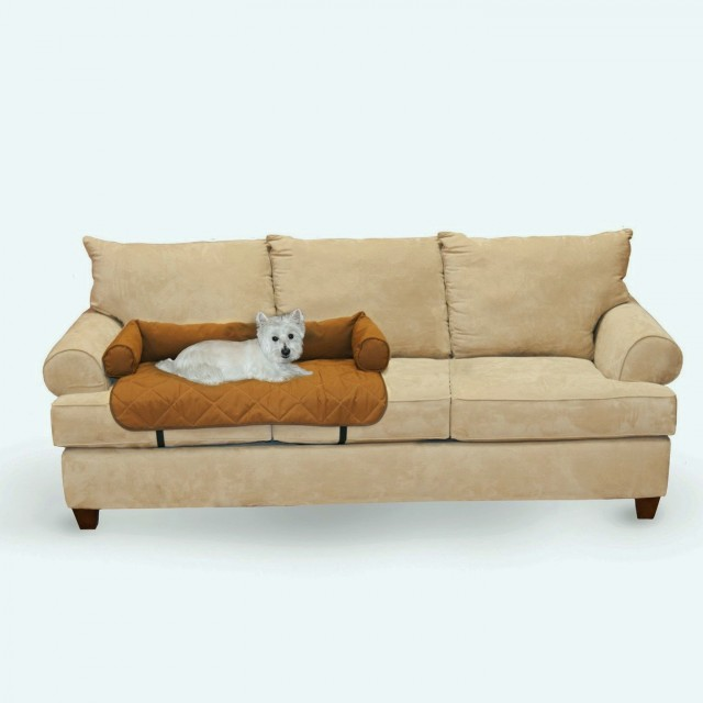Zippered Sofa Cushion Covers