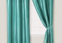 108 Inch Curtains Blue