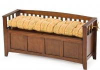 36 Inch Bench Cushion Indoor